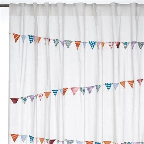 nursery curtains john lewis john lewis bunting voile nurseries pinterest john