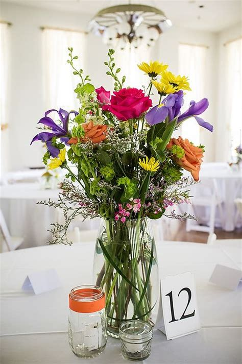 flowers for wedding decorations flower meanings pictures and photos red white decoration loversiq 12 best images about wildflower centerpieces on pinterest