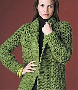 pattern crochet jacket getting ready for cold weather crochet coats long