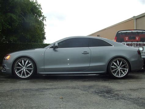 Audi A5 Tuning by A5 Audi A5 Tuning Suv Tuning