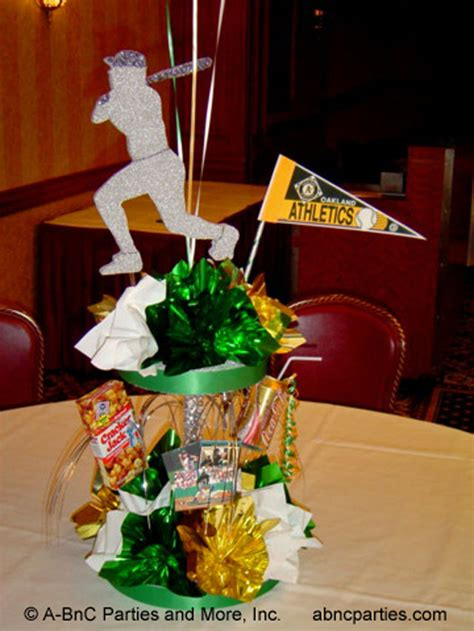 custom theme centerpiece decorations for and