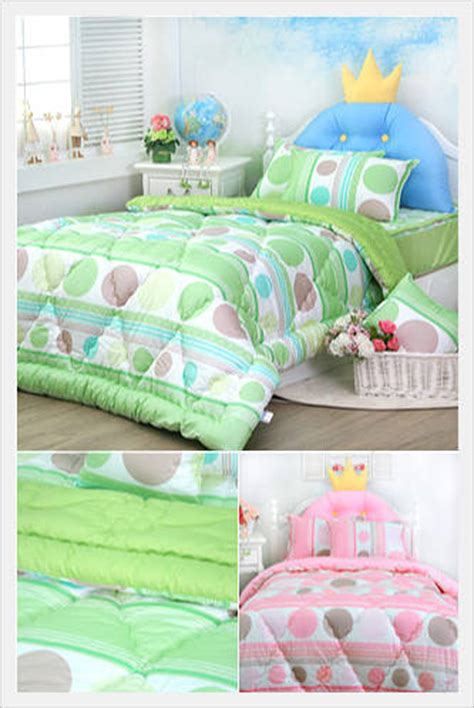 Pastel Pink Comforter by Bedding Set Pastel Pink Green Id 4554865 Product Details