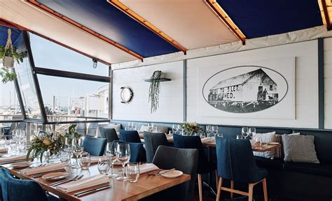 pier farm restaurant private dining rooms melbourne small function