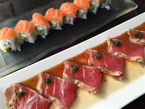 futon roll sushi yen sushi lounge and karaoke culver city restaurant