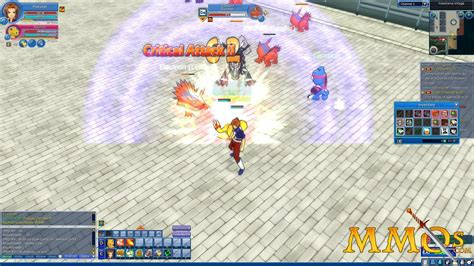 siege cr馘it agricole digimon masters review