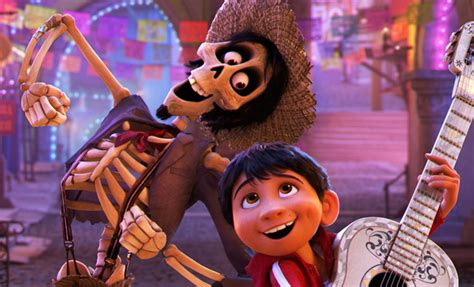 coco blu ray pixar s coco blu ray 4k uhd and digital release date