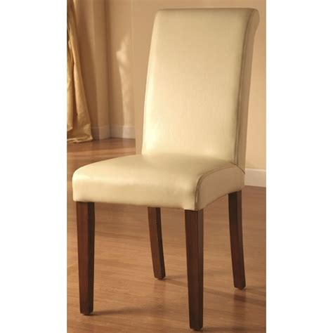 fantasmini per sedie sedia in ecopelle avorio etnico outlet mobili etnici