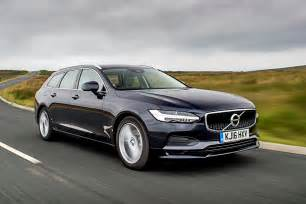 Volvo D 5 New Volvo V90 D5 Momentum Review Pictures Auto Express