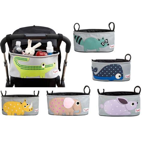 Mini Baby Bag Organizer Pelangi 2 buy 3 sprouts stroller organiser pram organiser