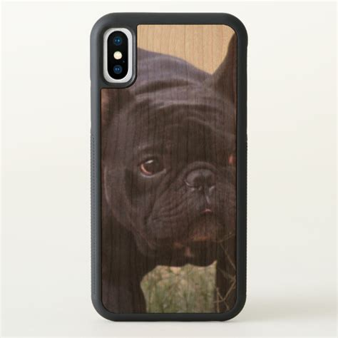 French Bulldog Giveaway - french bulldog iphone x case case plus