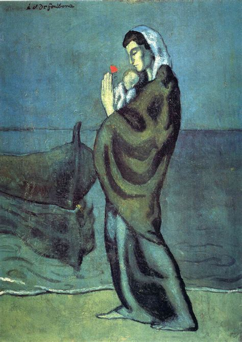 picasso paintings and child and child on the pablo picasso wikiart