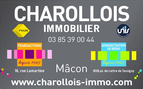 Cabinet Charollois Macon by Cabinet Charollois