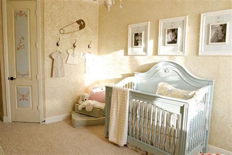 Trendy Nursery Decor Shabby Chic Decorating Ideas That Look For Your Bedroom The Home Design