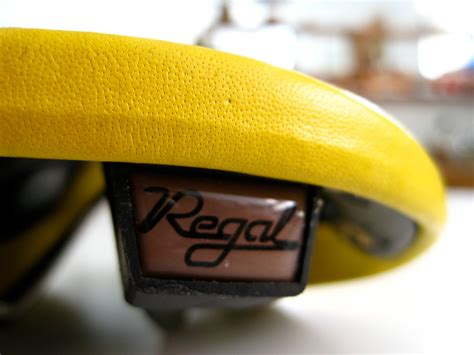 Regal Yellow by Busyman Bicycles Regal Yellow Roo