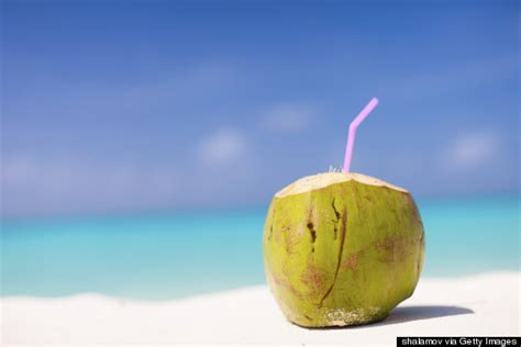 martini coconut coconut water health benefits is it all it s cracked up