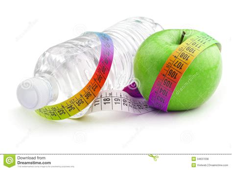 Green Apple Detox Water by Detox Diet Stock Photo Image Of Loss Fruit Healthcare