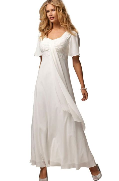 Discount Empire Wedding Dresses by Bridesmaid Dresses Empire Waist Plus Size Discount