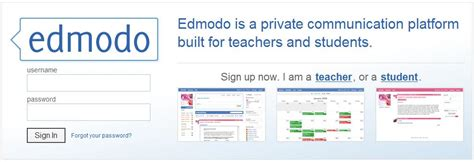edmodo tools collaboration brainstorming tools part 3 emerging