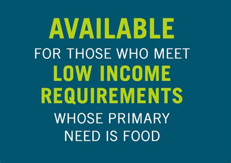 Food Pantry Requirements by Food Pantries Meals On Wheels Of Western Michigan