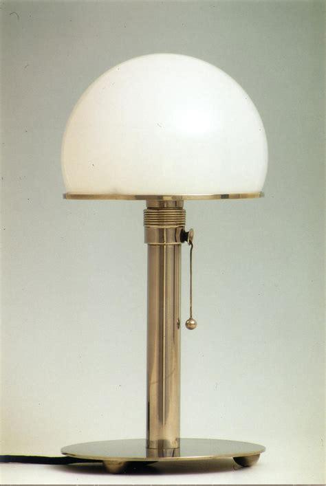 Wilhelm Wagenfeld Designer by Bauhaus L Bauhaus100