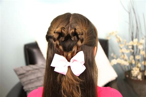 cute girl hairstyles valentine s day img 3120 cute girls hairstyles