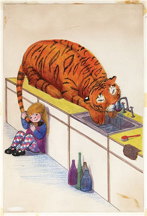 0007215991 the tiger who came to the tiger who came to tea party party pieces blog