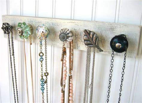 come costruire un porta collane fai da te porta collane fai da te un idea creativa ed originale