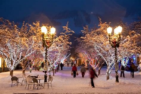 top 10 places to spend christmas listupon