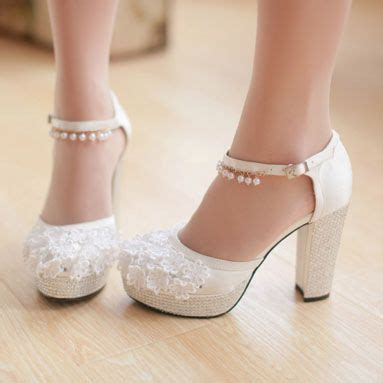 Wedding Shoes Thick Heel by 25 Best Ideas About Wedding Shoes On Wedding