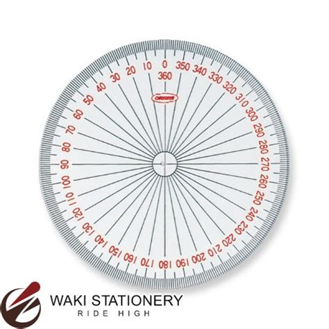 full circle protractor template printable images