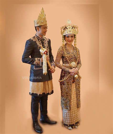 Setelan Citra Kebaya Soft Grey Grey 11 busana pernikahan adat lung yang bikin til memesona