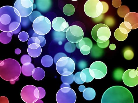 pattern background gimp awesome bokeh effect in gimp