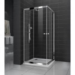 shower screen door genoa 850 x 850 x 1950 new square sliding doors shower