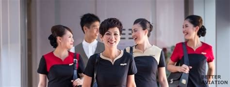Side Effects Of Flying For Cabin Crew by Dragonair Flight Attendant Hong Kong Based Better Aviation