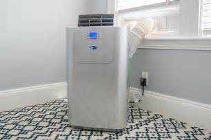 Air Conditioners For Small Windows Designs The Best Portable Air Conditioner The Sweethome