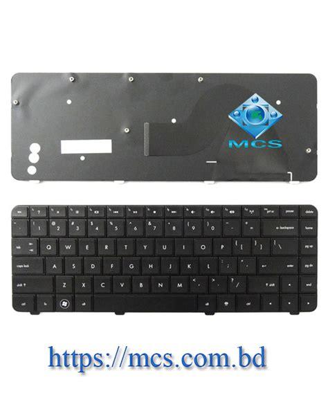 Laptop Compaq Presario Cq42 hp laptop keyboard compaq cq42 hp g42 series mcs