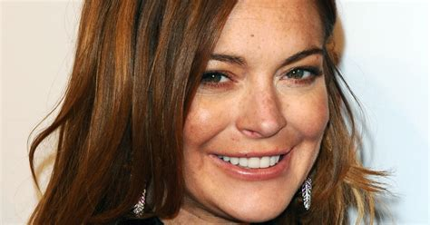Is Lindsay Lohan These Days by What Is Lindsay Lohan Up To These Days A Look Into