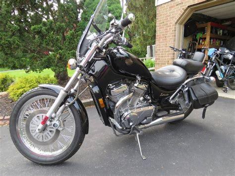 1987 Suzuki Intruder 700 1987 Suzuki Intruder For Sale Used Motorcycles On