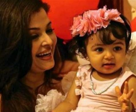 pictures of aishwarya rai bachchan baby 002 life n fashion