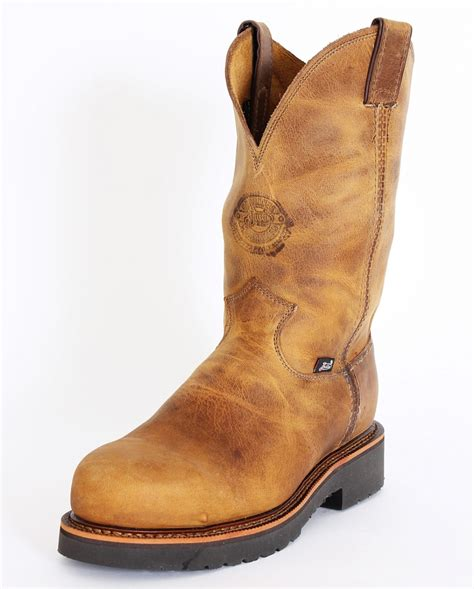 justin 174 s 11 quot pull on gaucho boots fort brands
