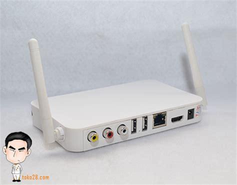 android tv box rca output termurah
