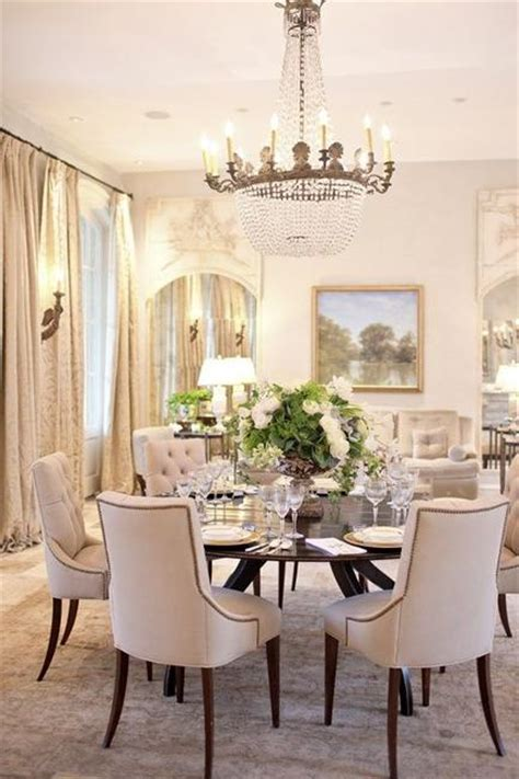 elegant dining room 25 ideas for classic dining room decorating with vintage furniture