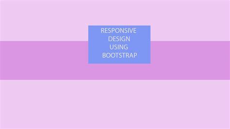 bootstrap layout vertical center css in a bootstrap responsive page how to center a div