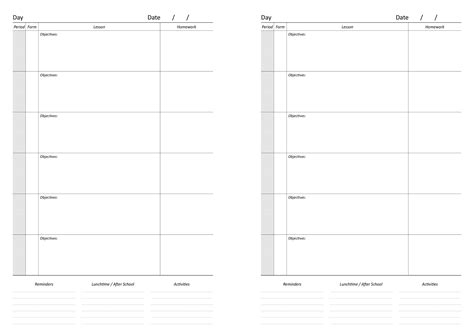 printable teacher planner uk a5 2016 calendar calendar template 2016