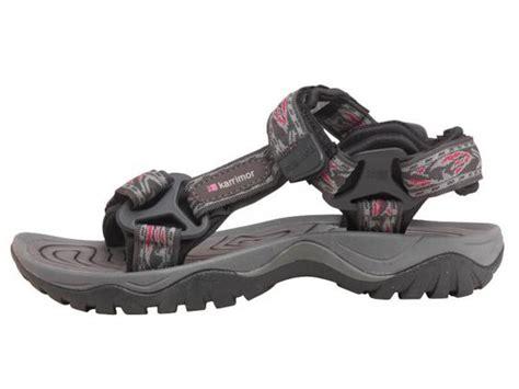Karrimor Mountain Grip 9 best s walking sandals the independent