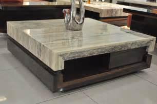 modern coffee tables