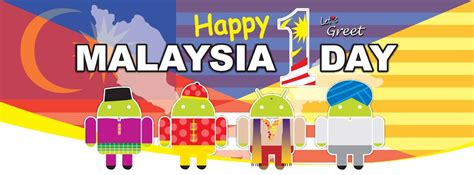 Malaysia S Day 2017 Happy Malaysia Day Let S Greet Cover Picture