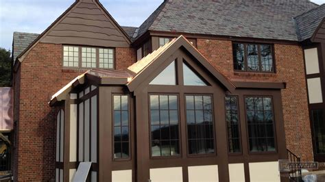 cupola roof standing seam copper roof riverside