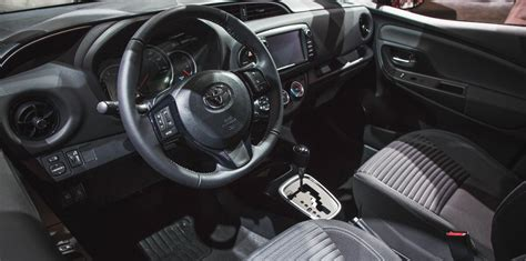 toyota yaris interior 2018 toyota yaris price release date interior design