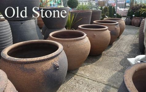 garden pots and planters large glazed pots garden planters and vases woodside